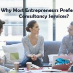 Why Most Entrepreneurs Prefers SEO Consultancy Services?
