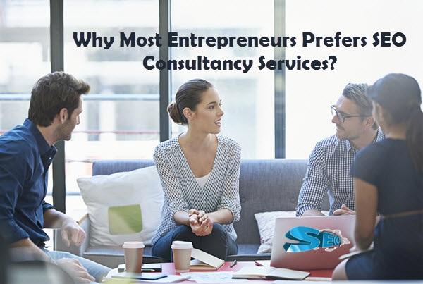 SEO Consultancy Services