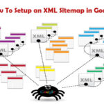 How To Setup an XML Sitemap in Google