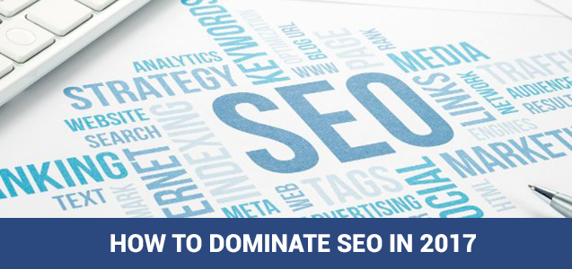Rules For Dominating Google's Search Results