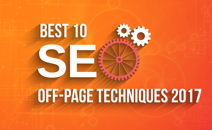10 Helpful Off Page SEO Techniques For 2017