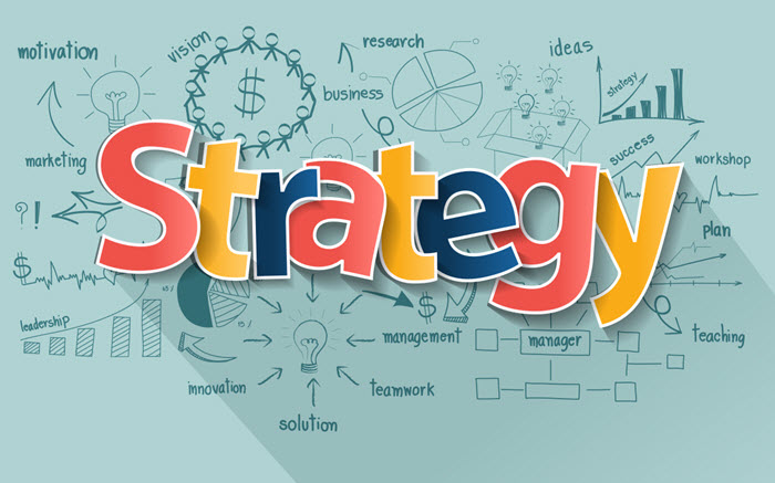 How To Build An SEO Strategy To Dominate In Your Market