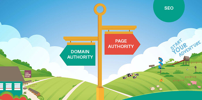 When And How To Use Domain Authority And Page Authority