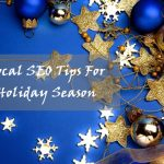 10 SEO Tips For A Local Business In Holiday Season