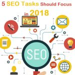 5 SEO Tasks One Should Focus In 2018