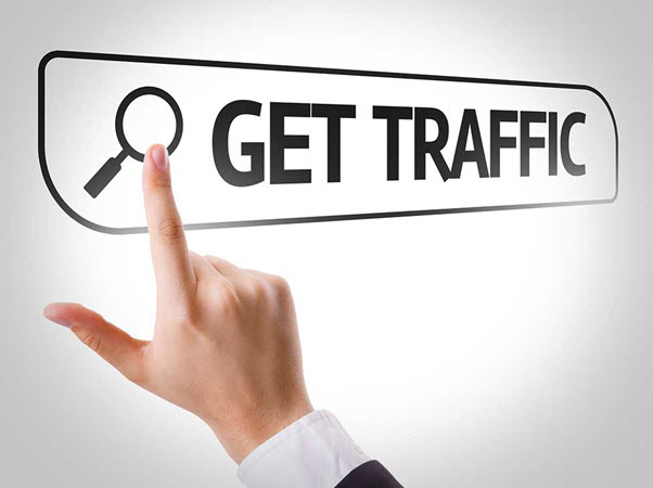 7 Steps To Grow Your Website Traffic