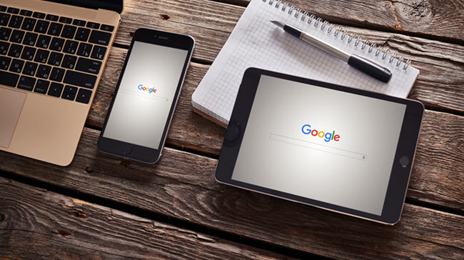 How to Optimize Your Mobile Website for Google Searches