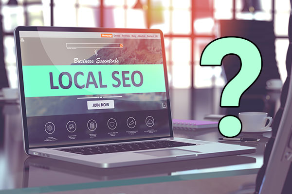 What is Local SEO Services?