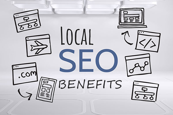 The benefits of Local SEO services